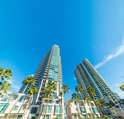 Central San Diego