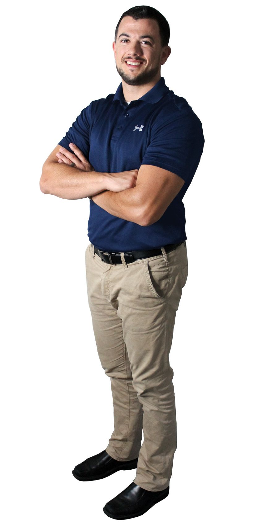 Dr. Adam Musich