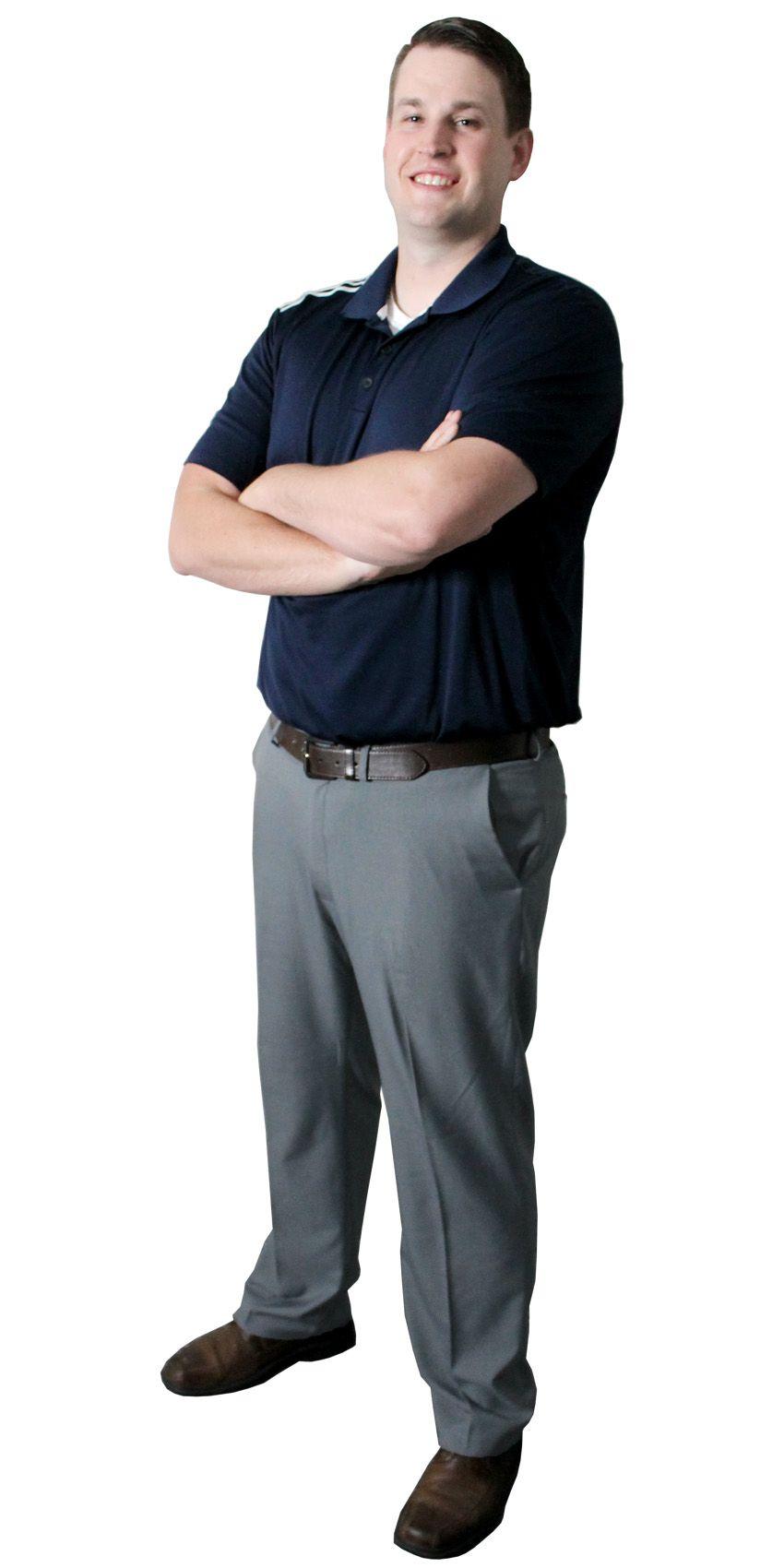 Dr. Andrew Brugman
