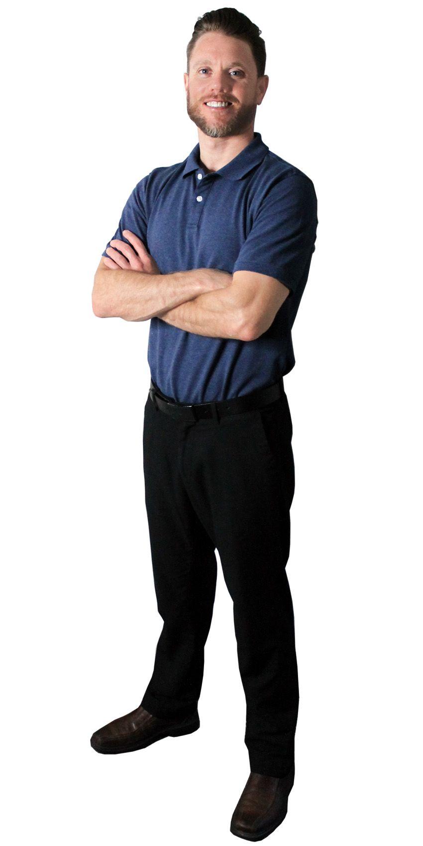 Dr. Ryan Hayman