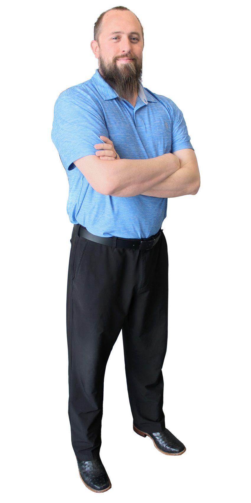 Dr. Josh Grammer