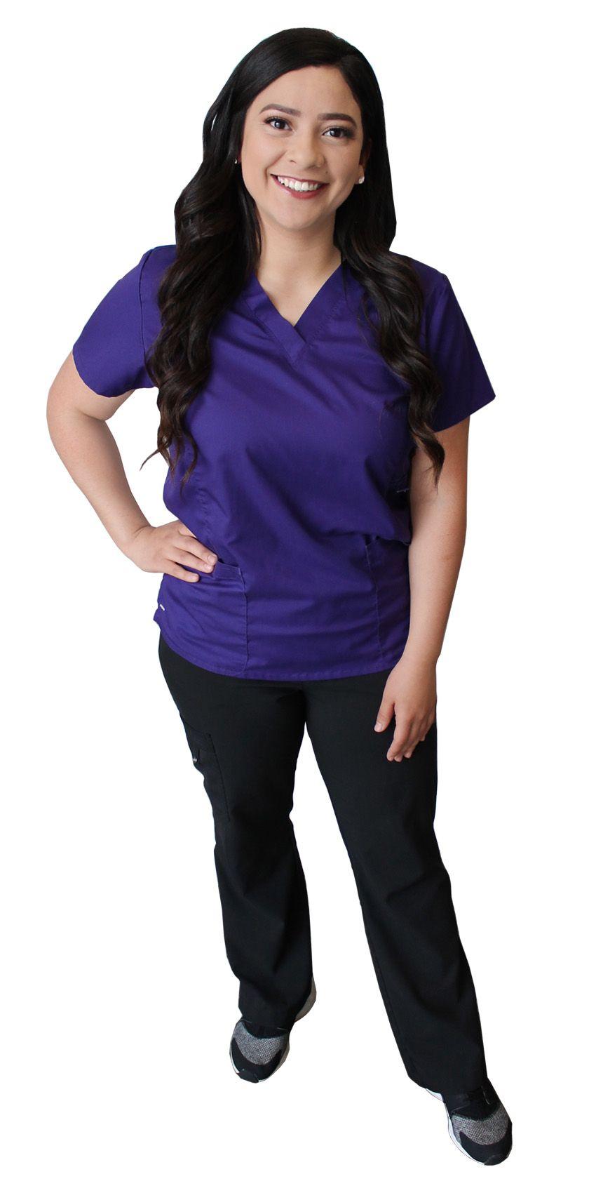 Yesenia Nuñez