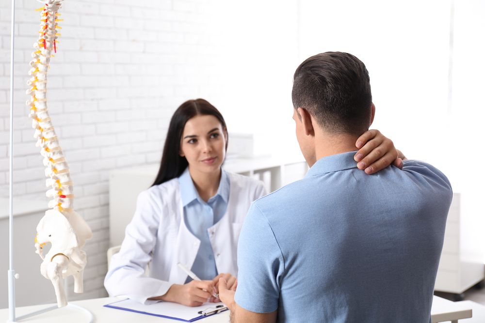 What is Chiropractic Rehabilitation?