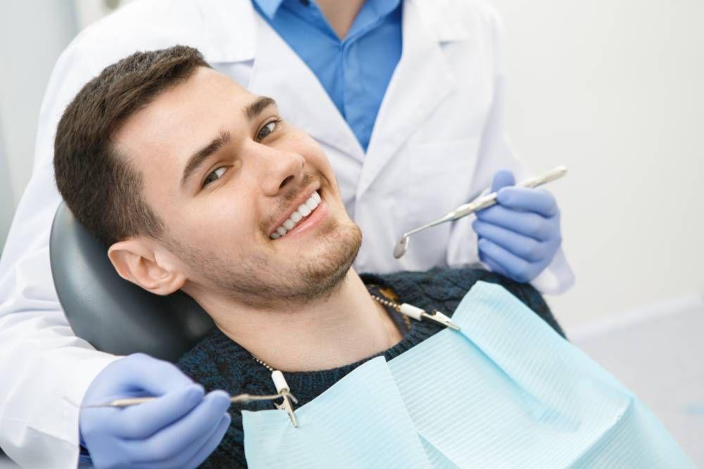 Candidates for Dental Bridges