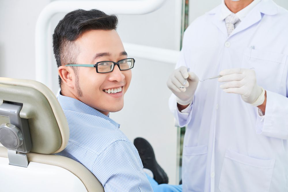 Can You Rebuild Tooth Enamel?