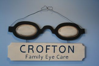 crofton family eye care