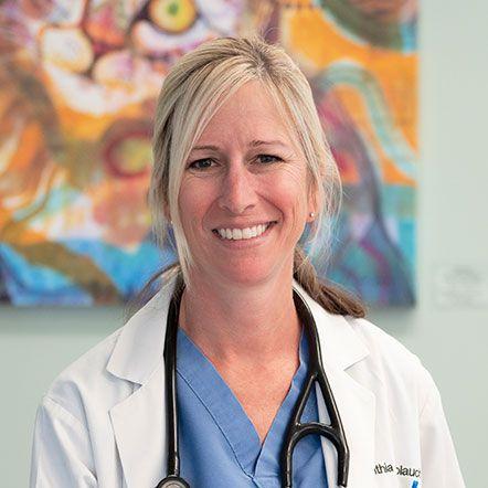 Dr. Cynthia Knoblauch