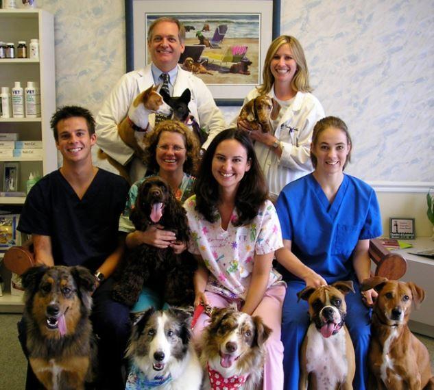 Stewart Animal Clinic