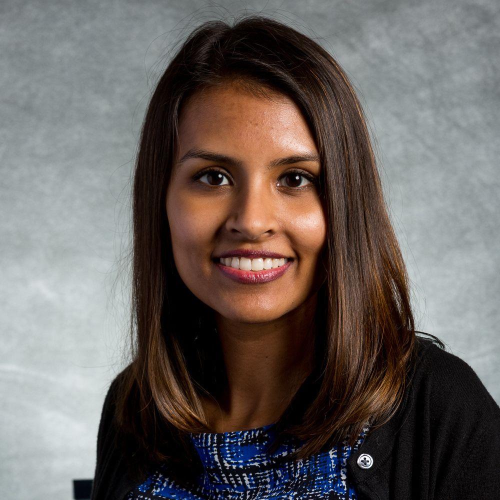 Dr. Sandhya Ramsook, O.D.