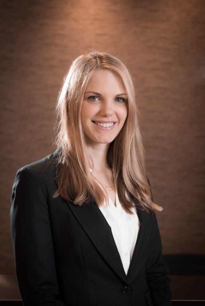 Dr. Julie Snyder, O.D.