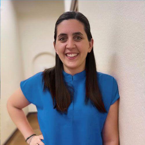 Erica Rappmund, DVM