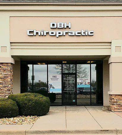 DBH Chiropractic