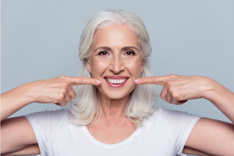 dental implants troy mi