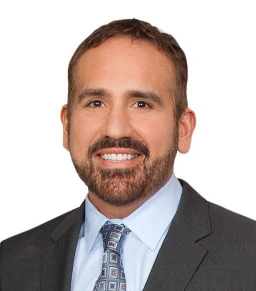 Dr. Joe Cangas