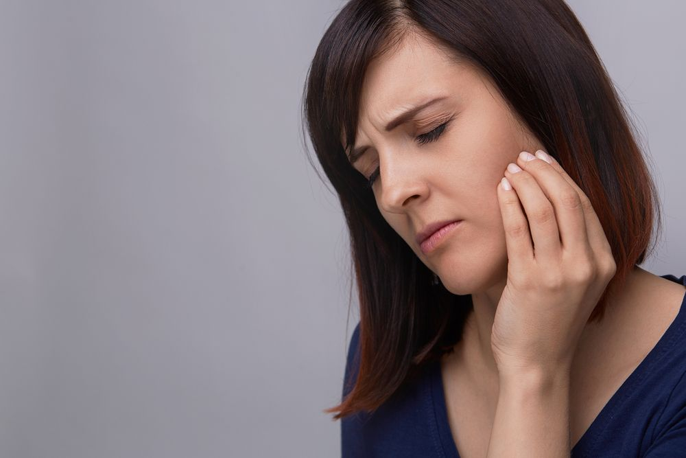 What Are Some Symptoms of Dental Anxiety?
