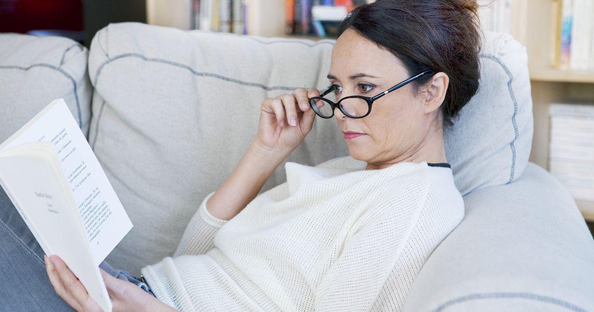 presbyopia treatment