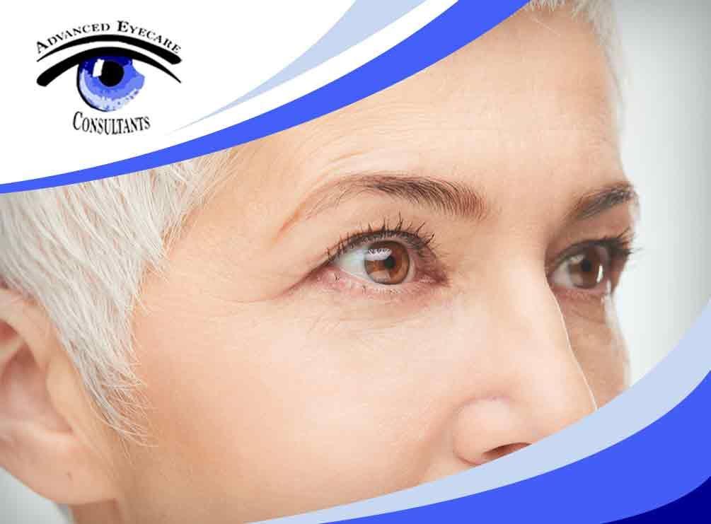 fatty acids for eye health