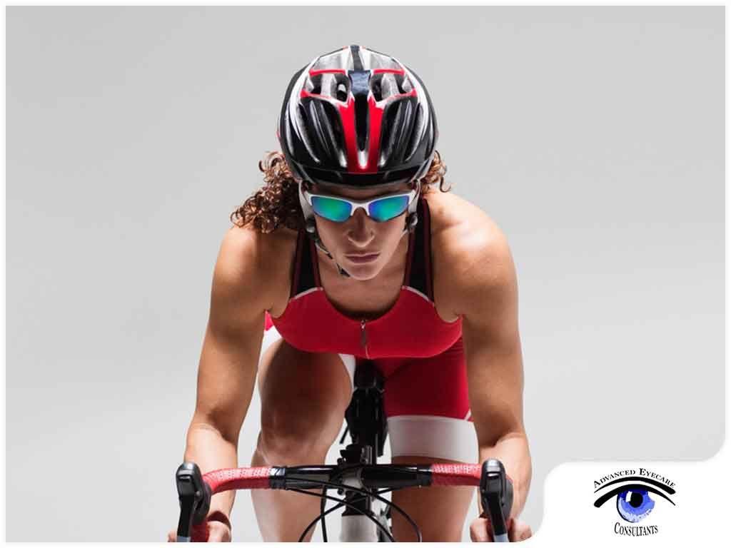 eye safety gear