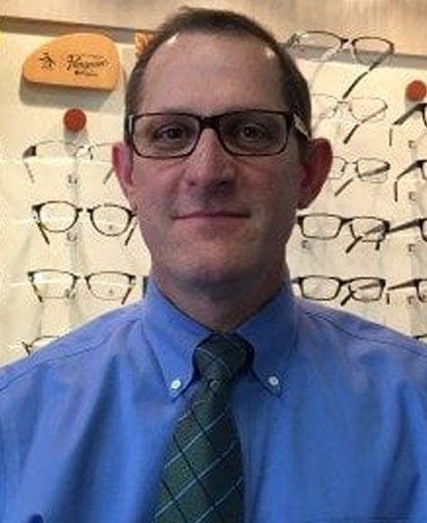 Meet Dr. Robert Levine