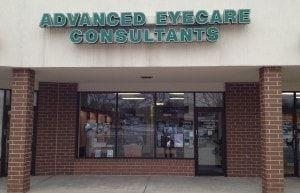 advanced eyecare consultants lake zurich