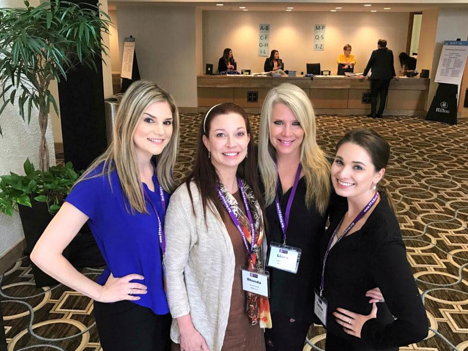 FOUNDATION FOR FACIAL AESTHETIC SURGERY NEW ORLEANS 2017
