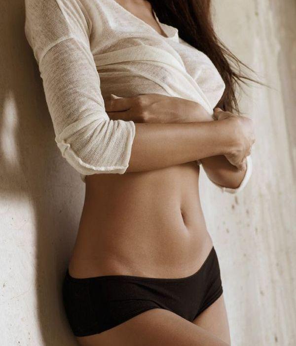 body contour