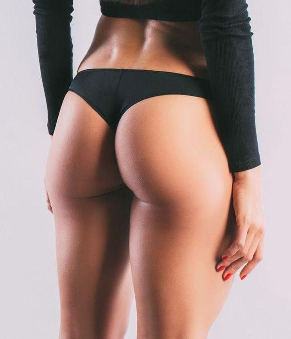 brazilian butt lift procedure