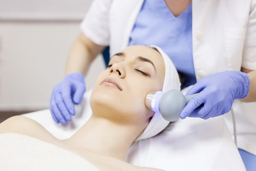 Face Laser Treatment