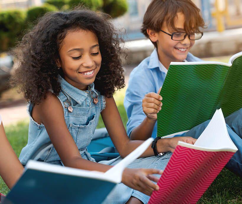 SCHOOL AGED CHILDREN