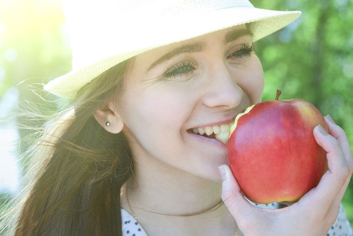 Enjoy Your Favorite Foods with Dental Implants