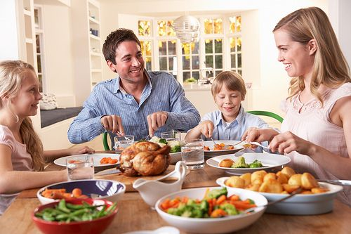 Thanksgiving in North America - Clearwater Dentistry