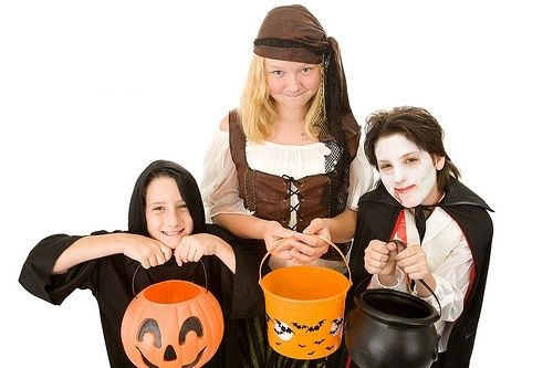 The Intriguing History of Halloween - Clearwater Dentistry