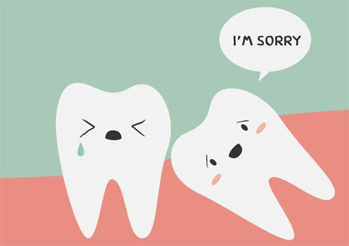 Warning Signs of Impacted Wisdom Teeth - Clearwater Dentistry