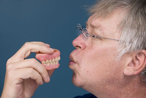 What are implant-supported dentures? - Clearwater Dentistry