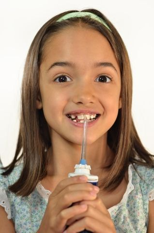 What is a water pick and do I need one? - Clearwater Dentistry