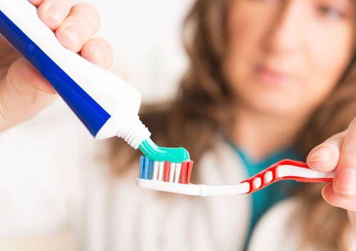What type of toothpaste is right for you? - Clearwater Dentistry