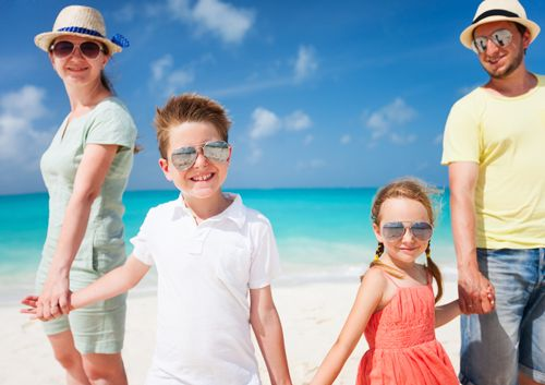 What was your favorite part of summer? - Clearwater Dentistry