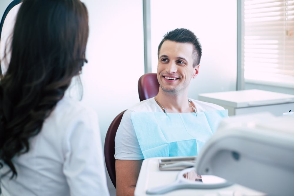 Tooth Extraction for Periodontal Disease