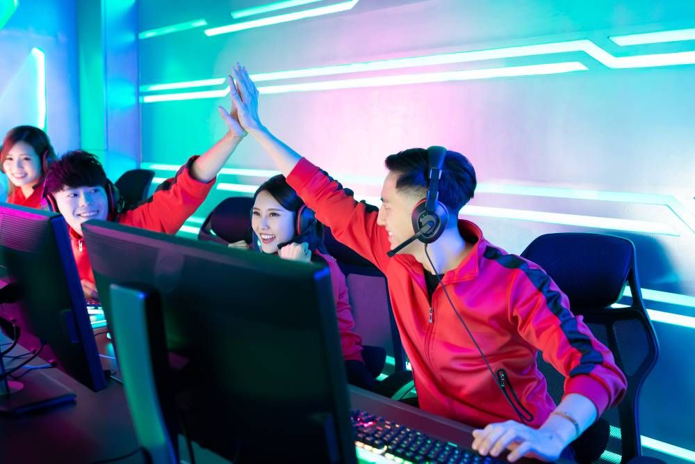 Performance Vision Training and E-Sports