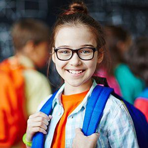 #EyeOpeners -- Back to School