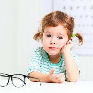 #EyeOpeners -- Infant Exam 101