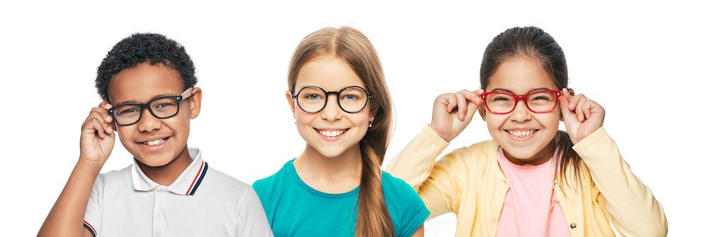 When to Start and When to Stop Myopia Management in Children