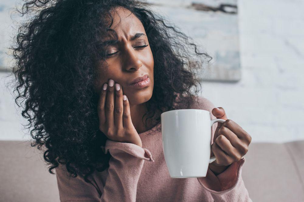 Early Signs of Gum Disease