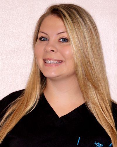 Vero Dental Spa dentist - amber brumley
