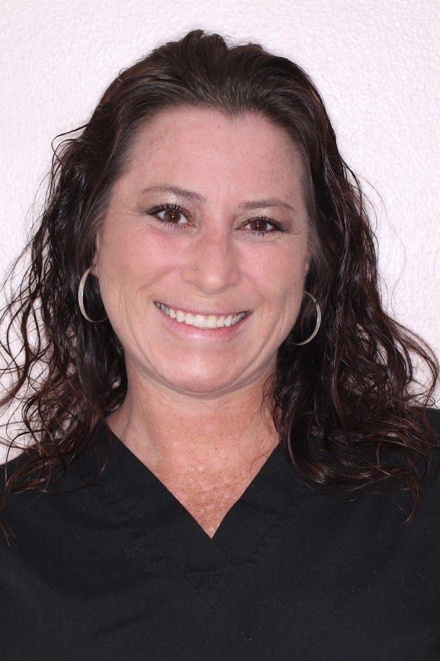 Vero Dental Spa dentist - Ashleigh