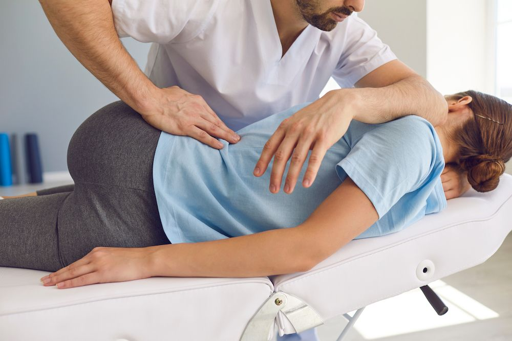 The Importance of Regular Chiropractic Adjustments