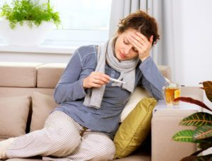Chiropractic Care for Cold & Flu