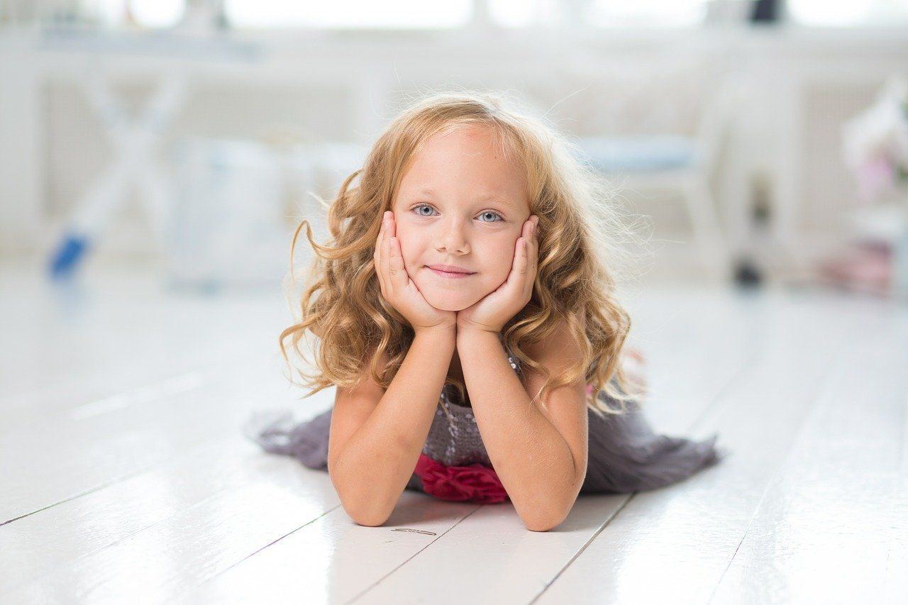 Chiropractic Care for Children