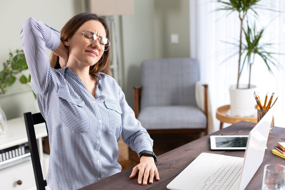 Tips to Make Working from Home Less of a Pain