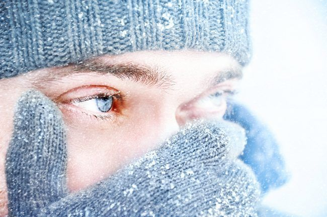Protecting Your Eyes During the Winter Months